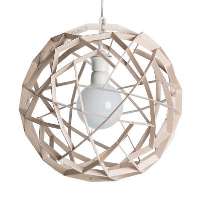 Pendant Lamp Havas DIY 40 | Natural