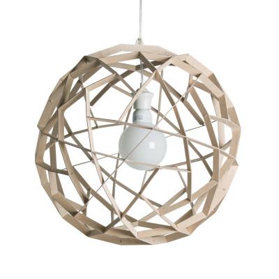Pendant Lamp Havas DIY 50 | Natural