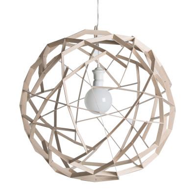 Pendant Lamp Havas DIY 70 | Natural