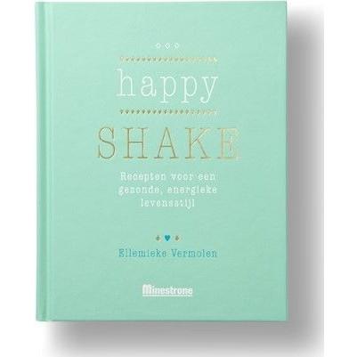 HAPPY SHAKE | Dutch