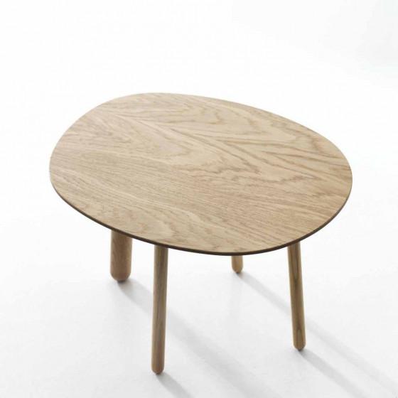 Morris Table Oak