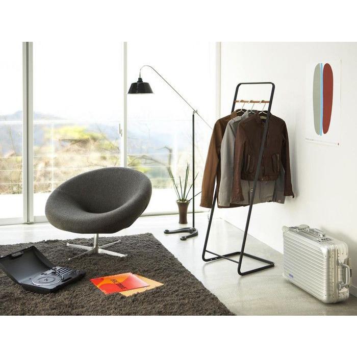 Kleiderbügelhalter 1.0 | Schwarz