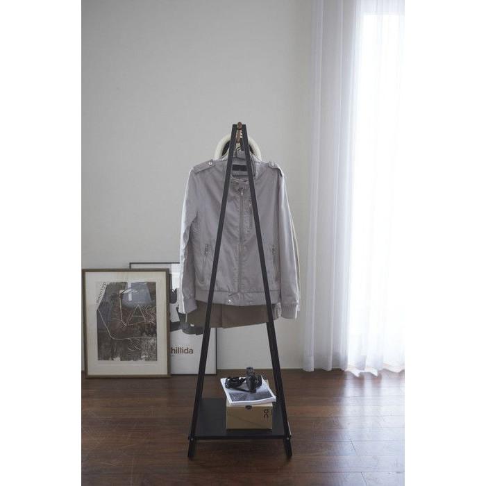Kleiderbügelhalter 2.0 | Schwarz