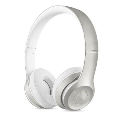 Bluetooth-Kopfhörer Magnussen H2 | Silber