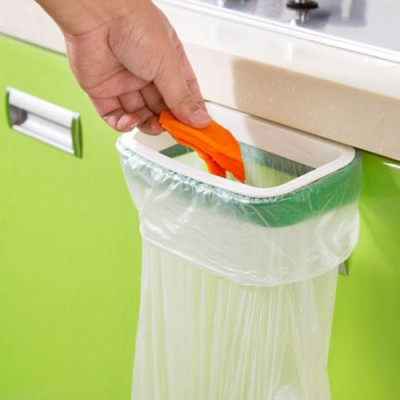 Garbage Bag Holder Cupboard
