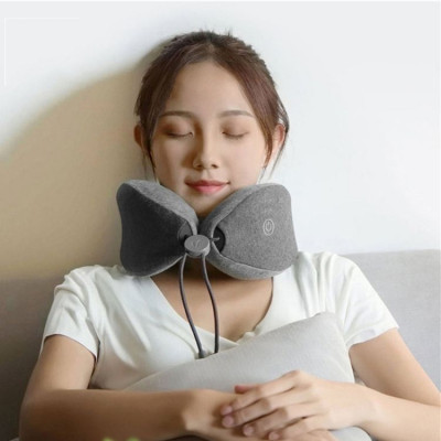 Neck Pillow | Grey