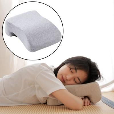 Headrest Pillow | Grey