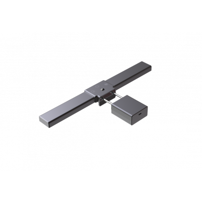 Bildschirmlampe Clip-On | SCL-100