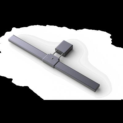 Bildschirmlampe Clip-On XL | SCL-200