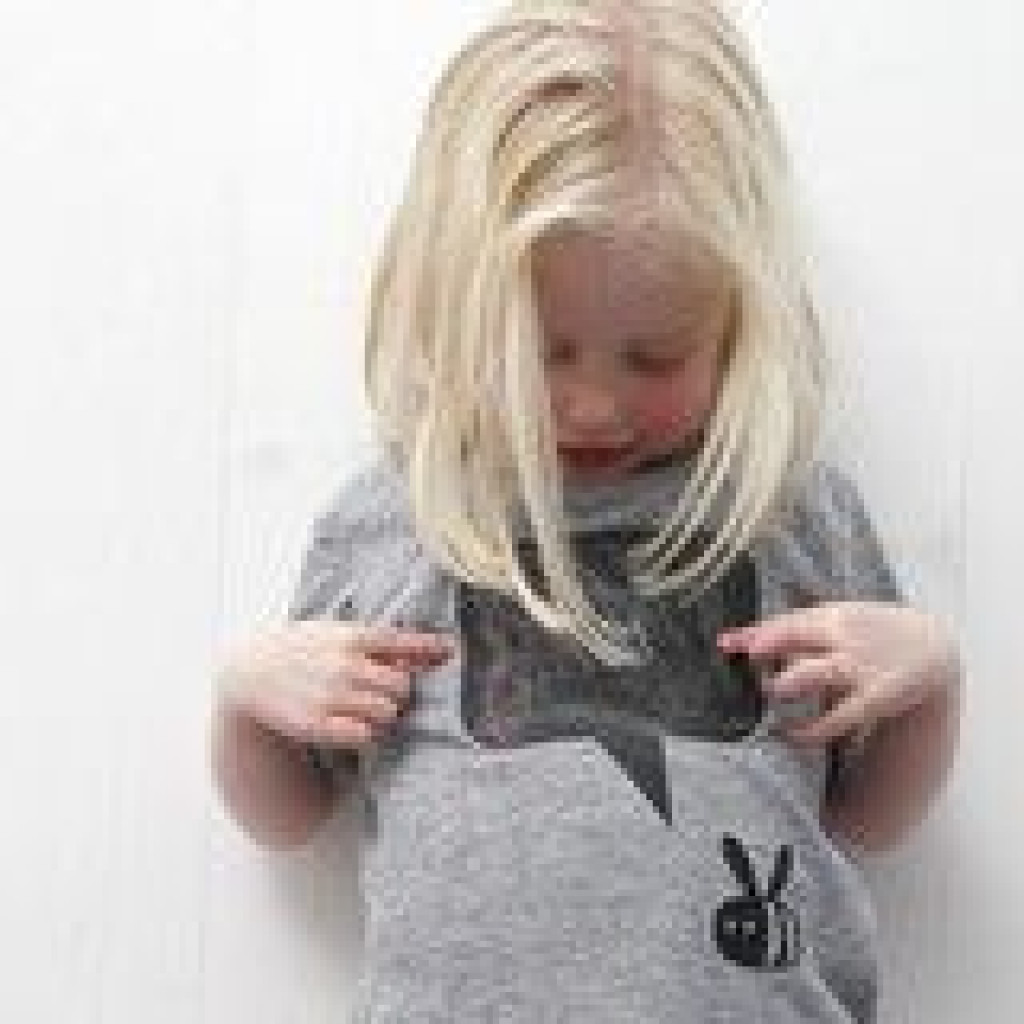 T-Shirt for Kids   Chalkboard