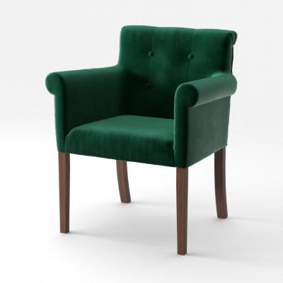 Sessel Flacon   Grün