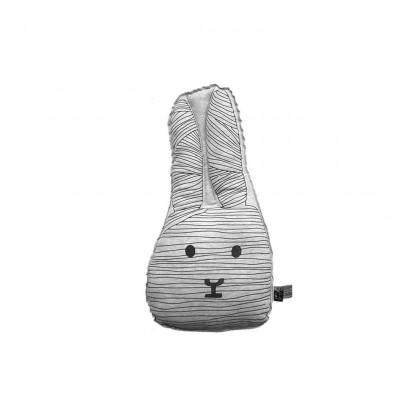 Kissenklappe der Hase | Klein