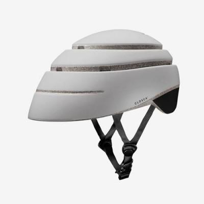 Foldable Helmet Closca Loop | Pearl/Black