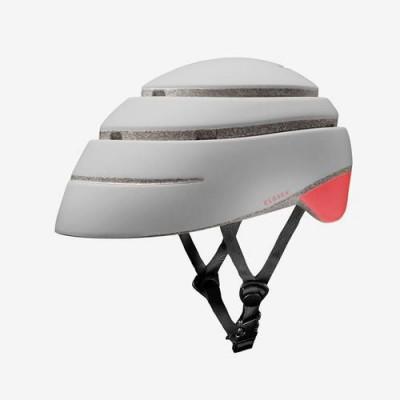 Foldable Helmet Closca Loop | Pearl/Coral