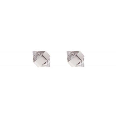 Herkimer Diamond Earrings | 1 Pair