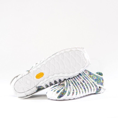 Furoshiki Original | White Flower