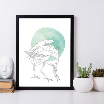 Poster   Heron