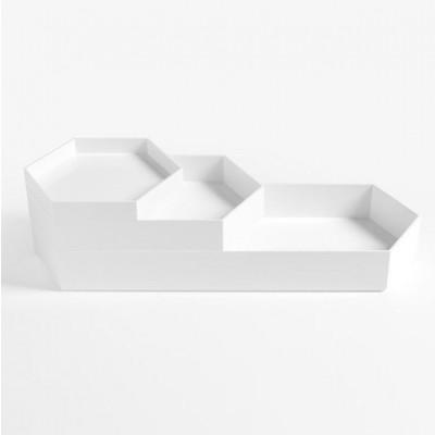HEX Baking Dish Set   Set of 3