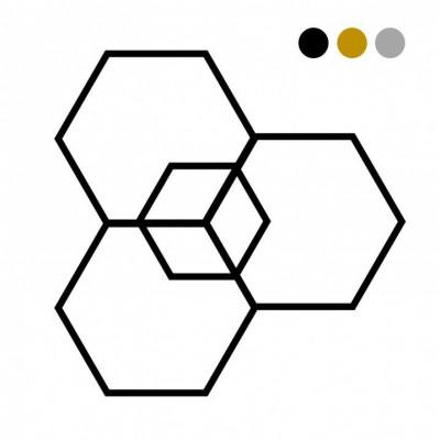DIY Pattern   Hexagon