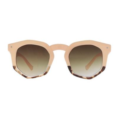 Sonnenbrille Audrey | Mandel & Schildpatt