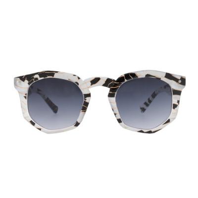 Sonnenbrille Audrey | Schlange