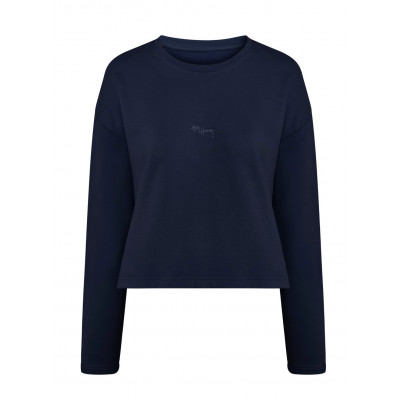 Pullover Good to Go | Marine