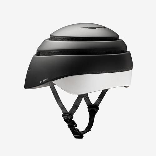 Foldable Helmet Closca Loop | Graphite/White