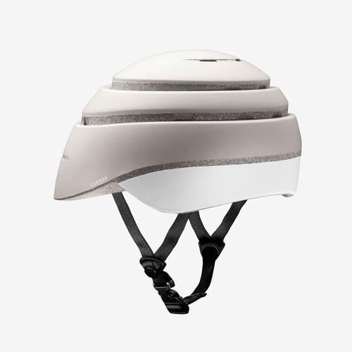 Foldable Helmet Closca Loop | Pearl/White
