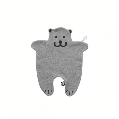 Cuddle Cloth Brom the Bear | Grey