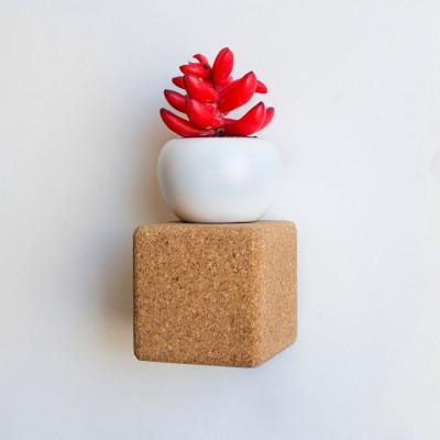 Wall Hook Pega | Light Cork