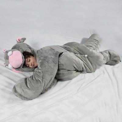 SnooZzoo Hippo