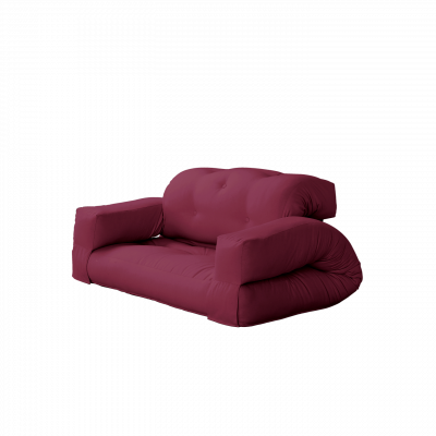 Sofa Hippo | Bordeaux