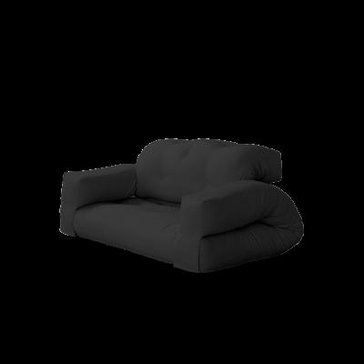 Sofa Hippo | Dark Grey