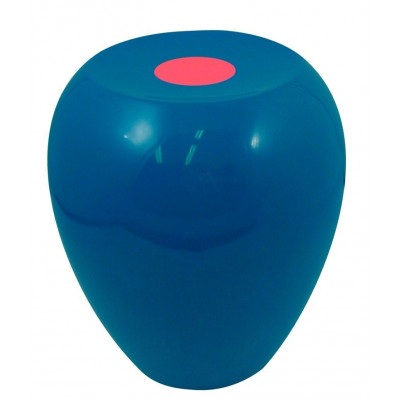 Hi-Stool Ufo High Blau/Rot