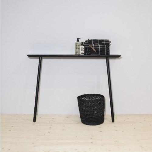 Hipsta | Wall Table Black