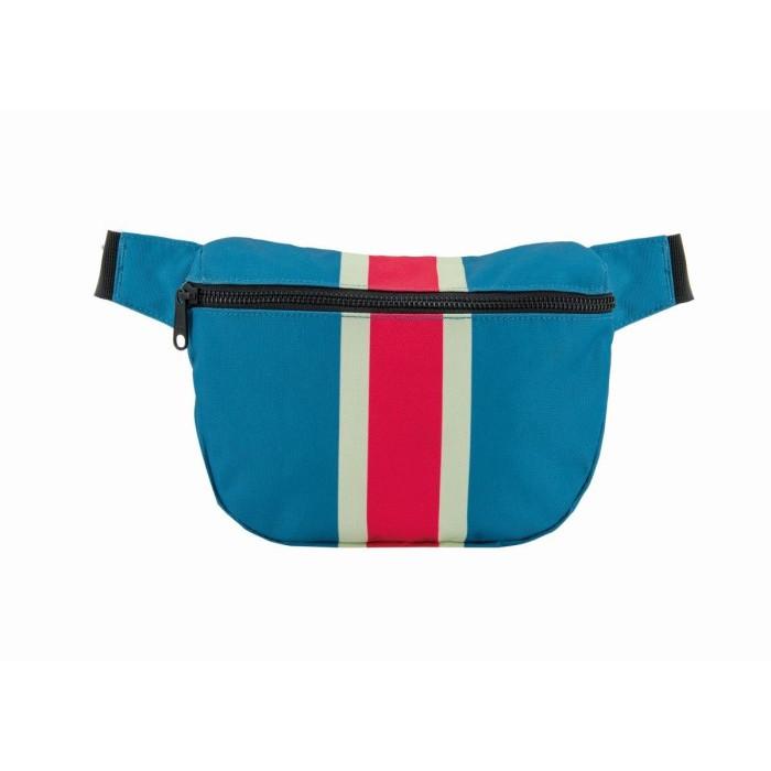 Hip Bag   Azzuro
