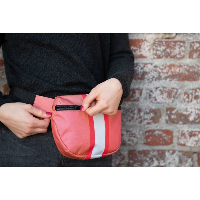 Hip Bag | Rosato