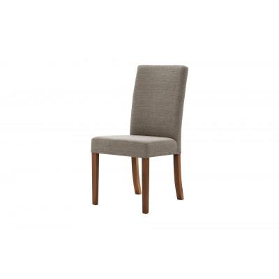 Dining Chair Tonka | Hazelnut Grey