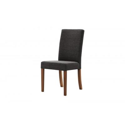Dining Chair Tonka | Dark Grey
