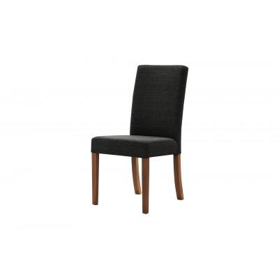 Chair Tonka | Brown & Black