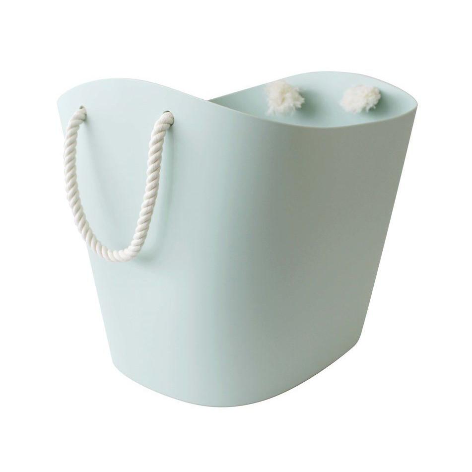 Balcolore Storage Basket | Light Blue-Large