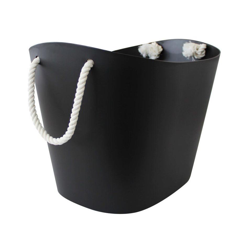 Storage Basket Balcolore | Black-Mini