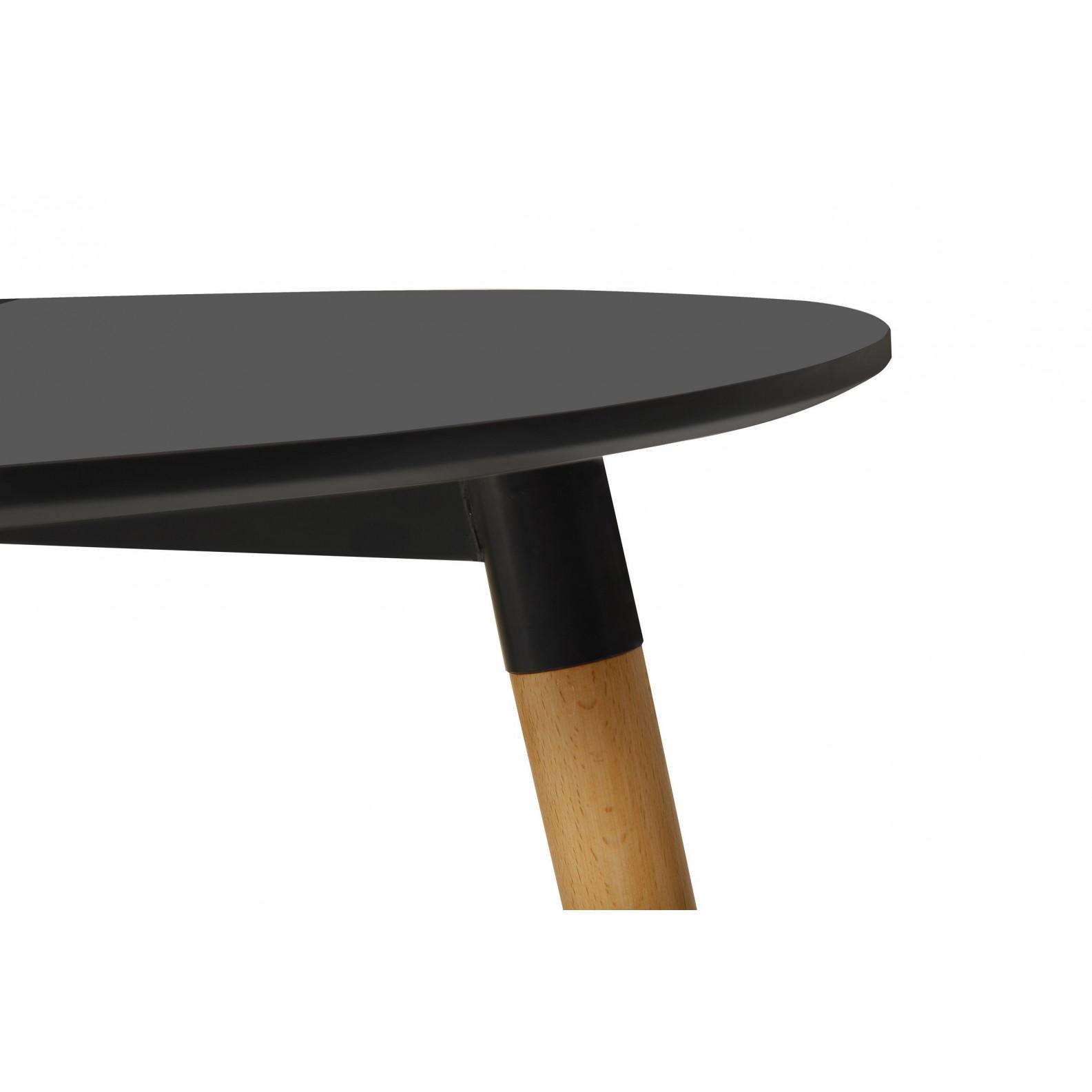 Table Diamond | Black