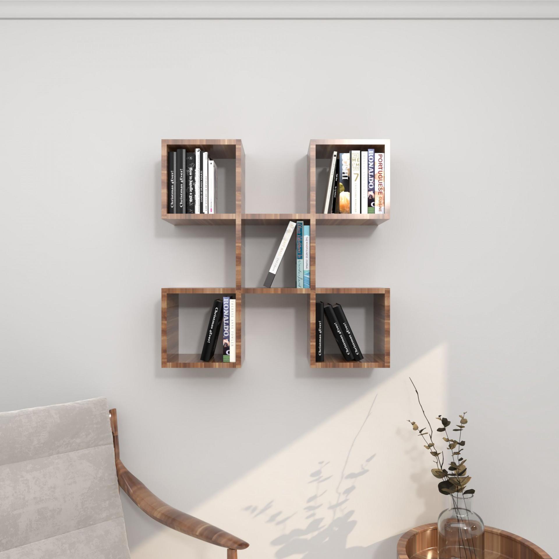 Shelf Spider   Wengé