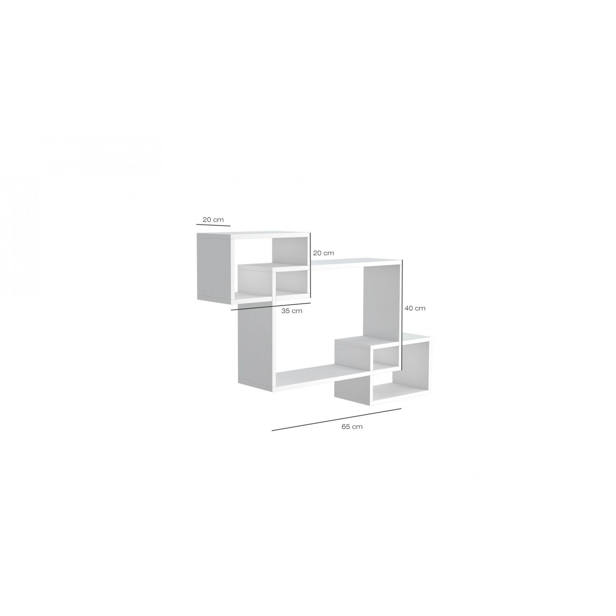 Shelf Davis | White & Sonoma