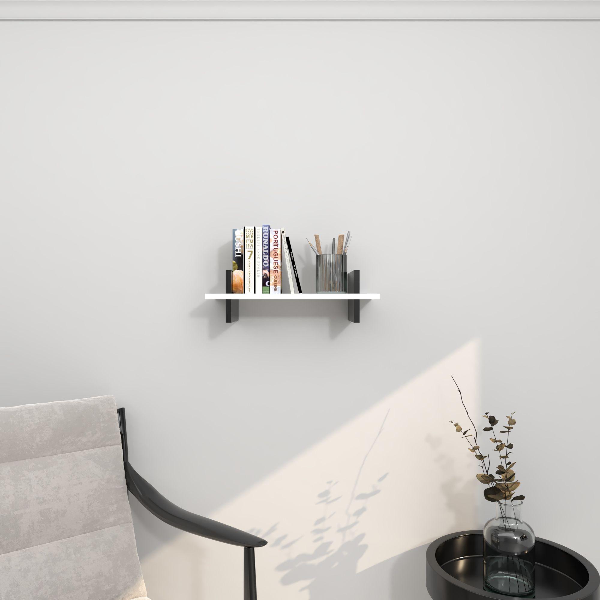 Shelf Norma | Black & White