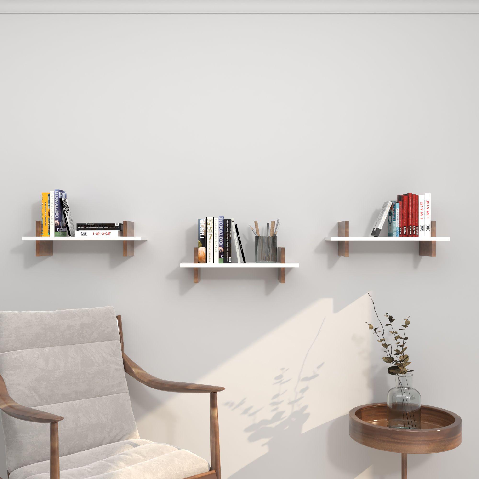 Shelf Norma | White