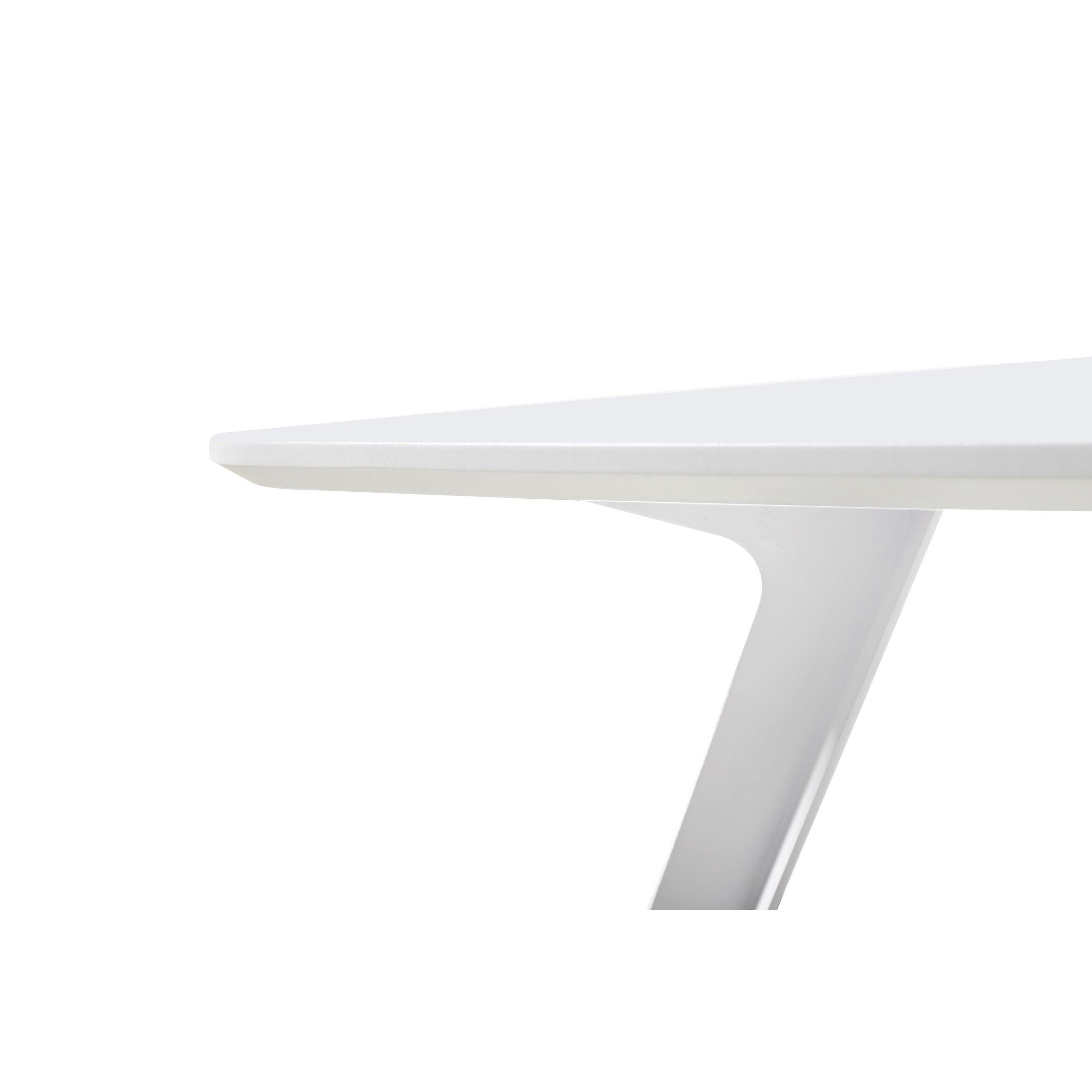 Tisch Mizar | Weiß