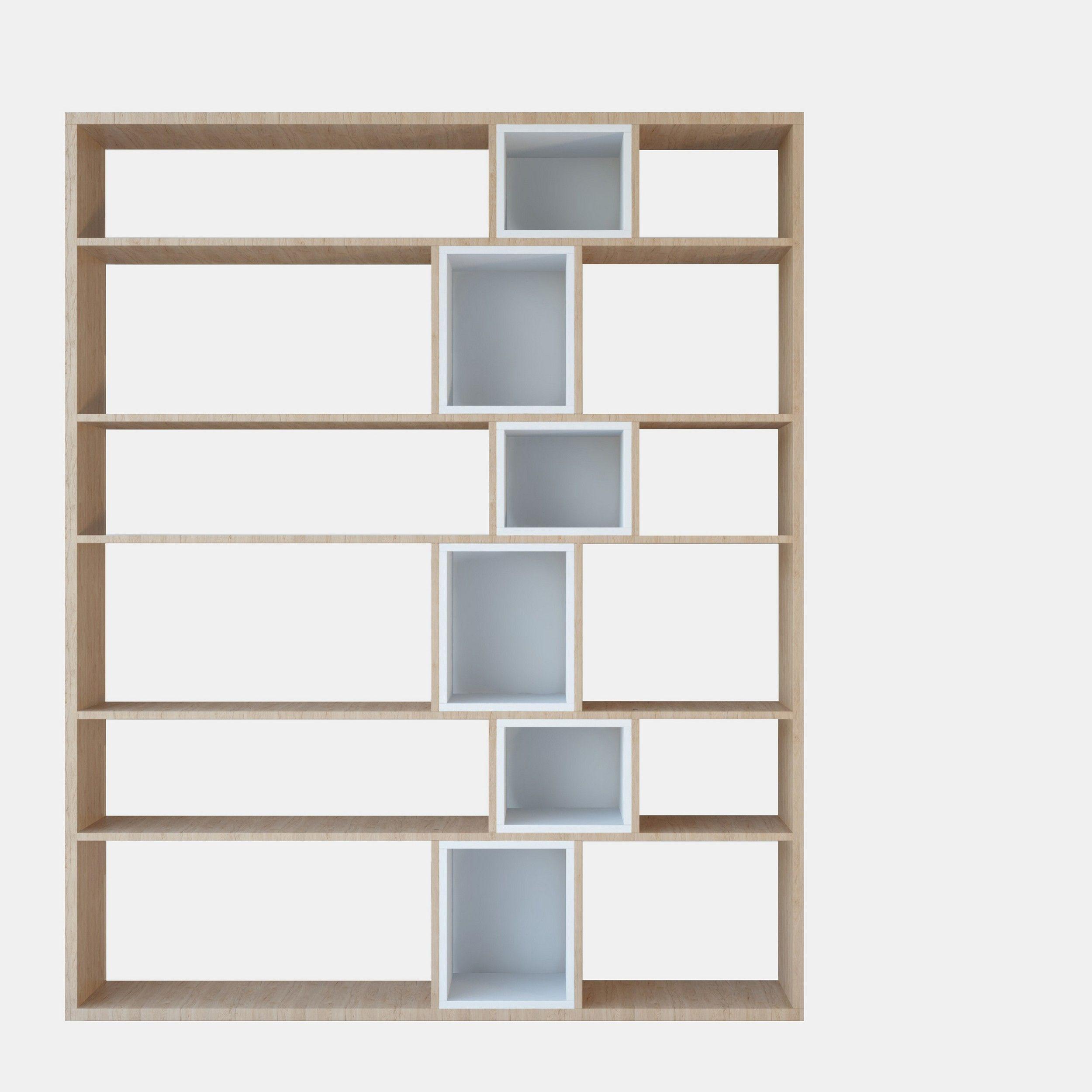 Bookshelf Sammie | Wood