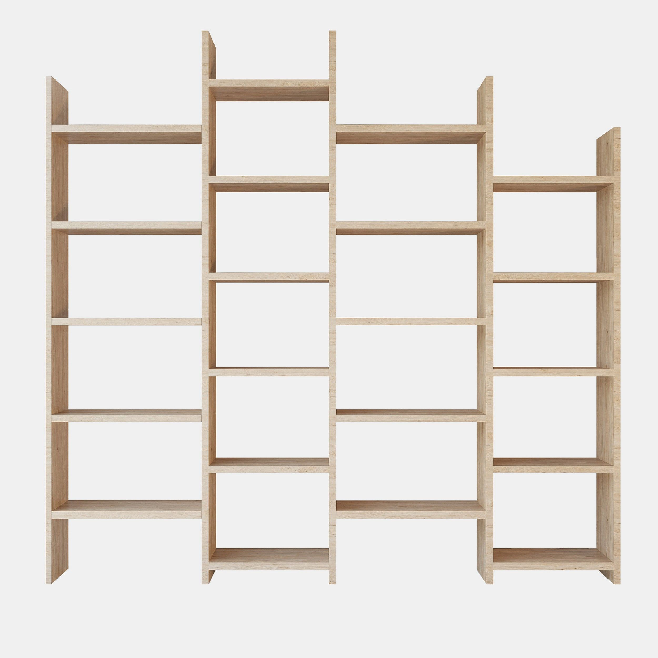 Bookcase Skyler | Wood